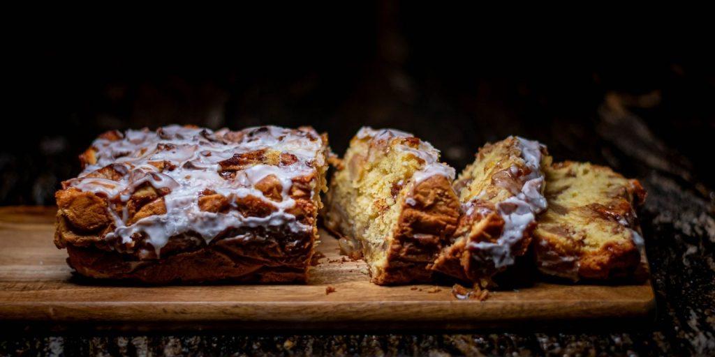 Apple Loaf Blog Post